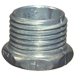 "Halex 90702 3/4"" Conduit Chase Nipple"