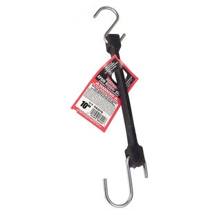 Keeper 06209 10-inch EPDM Rubber Strap