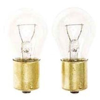 Sylvania 1073BP S-8 Mini Incandescent Bulb (Set of 2)