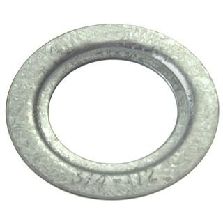 """Halex 96821 3/4"""" X 1/2"""" Steel Reducing Washer 2-count"""