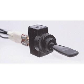 Calterm 40110 Black Toggle Switch