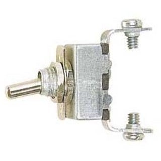 Calterm 41700 Metal Toggle Switch