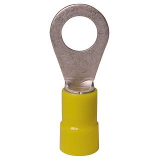 GB Gardner Bender 20-108 12-10 Gauge Yellow Ring Terminals (Pack of 13)