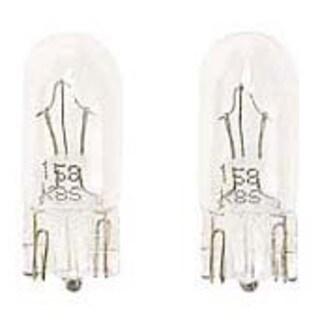Sylvania 158BP T-3.25 Mini Incandescent Bulb (Set of 2)