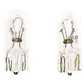 Sylvania 168BP T-3.25 Mini Incandescent Bulb (Set of 2)