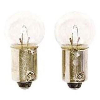 Sylvania 57BP G-4.5 Mini Incandescent Bulb (Set of 2)