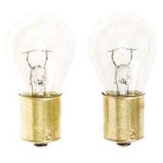 Sylvania 93BP S-8 Mini Incandescent Bulb (Set of 2)