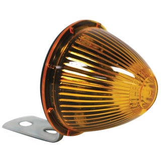 PM V110A Amber Clearance Light