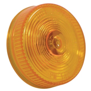 PM V142A 2.5-inch Amber Sealed Clearance Light