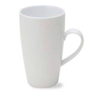 TAG Whiteware Latte Mug (Set of 4)