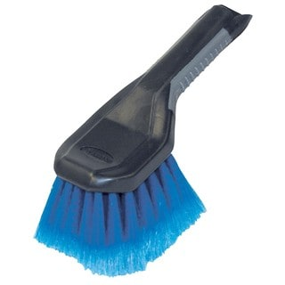Carrand 93025 Super Soft Bumper and Wheel Brush with Ergonomic Handle