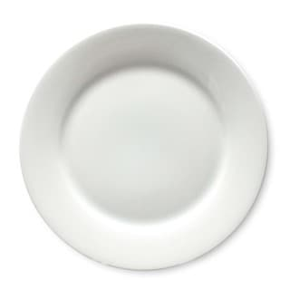 TAG Whiteware Salad Plate (Set of 4)