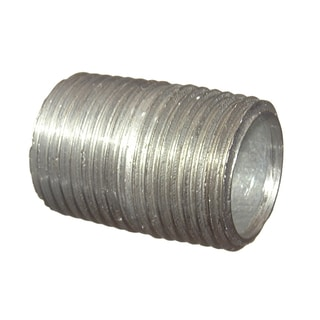 "Halex 64305 1/2"" Rigid Conduit Nipple"