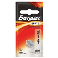 Energizer EPX76BPZ 1.5 Volt Silver Oxide Photo Battery