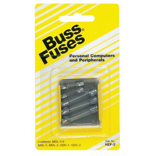 Bussman HEF-2 Electronic Fuse Kit