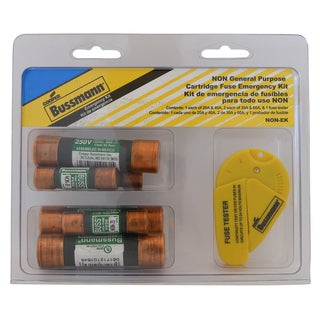 Bussman NON-EK Non Cartridge Fuse Kit