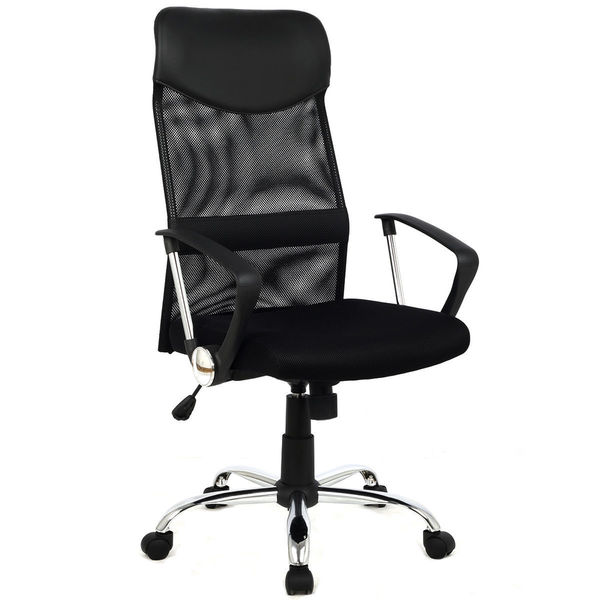 Ergonomic Mesh High-back Executive Computer Desk Task Office Chair