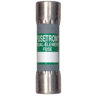 "Bussman BP/FNM-15 15 Amp 13/32"" X 1-1/2"" 250Vac Time Delay Supplemental Fuse"