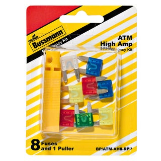 Bussman BP/ATC-AH8-RPP Emergency Fuse Kit