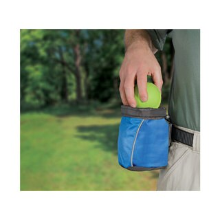 Outward Hound Dog Treat N Ball Bag (2 options available)