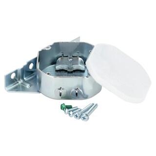 Westinghouse 0125000 1.5-inch Deep Sidemount Plus Fan Box