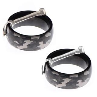 Men's Sizing Ring Guard Set of 2