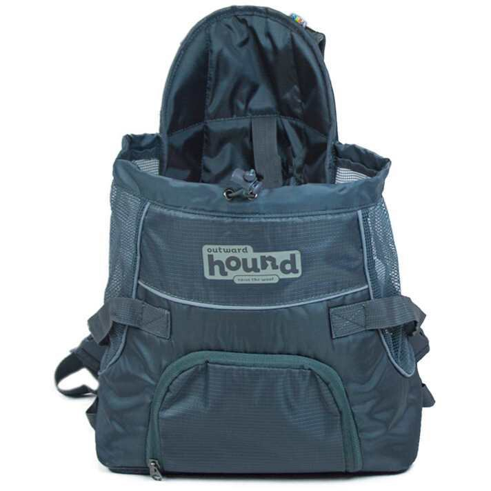 """Outward Hound Front Small Dog Carrier (6.5"""" x 10"""" x 8""""), ..."""