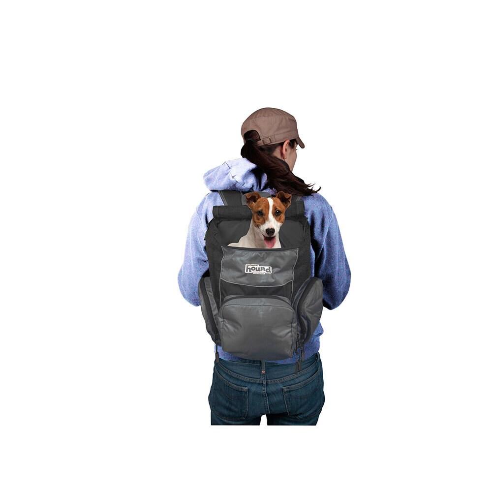 "Outward Hound Backpack Medium Dog Carrier (13"" x 11"" x 7...."
