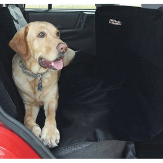 Outward Hound Auto Back Seat Cover