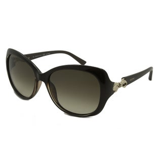 Valentino Women's V639S Cat-Eye Sunglasses