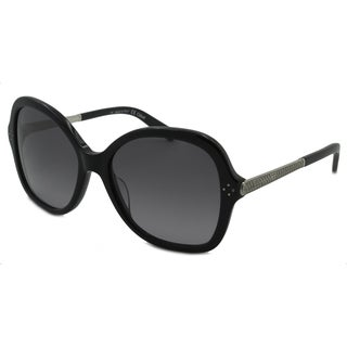Chloe Women's CE658SR Rectangular Sunglasses
