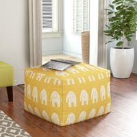 Majestic Home Goods Ellie Ottoman