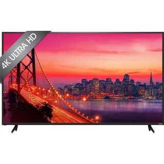 "Vizio E70U-D3 SmartCast E-Series 70"" Class Ultra HD 4K Smart TV"