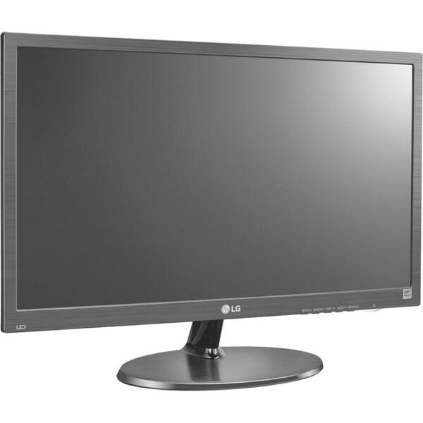 """LG 19M38D-B 19"""" LED LCD Monitor - 16:9 - 5 ms"""