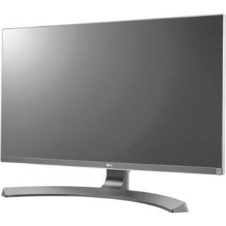 """LG 27UD68P-B 27"""" LED LCD Monitor - 16:9 - 5 ms"""