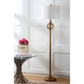 Safavieh Lighting 61.5-inch Garden Sphere Floor Lamp
