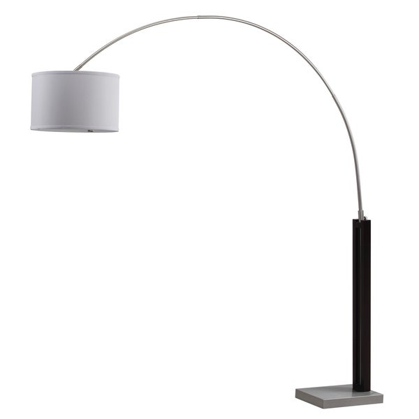 Safavieh Lighting 83-inch Cosmos Arc Floor Lamp