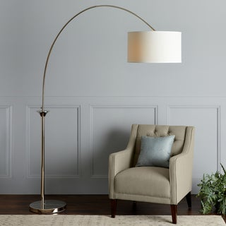 Safavieh Lighting 84-inch Mira Arc Floor Lamp