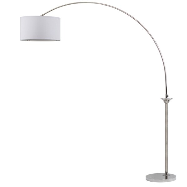 Safavieh Lighting 84 Inch Mira Arc Floor Lamp