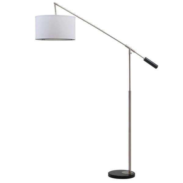 Safavieh Lighting 85.5-inch Carina Balance Floor Lamp