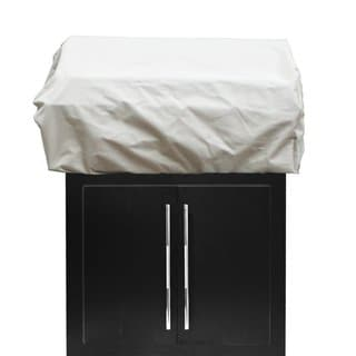 Hearth & Garden Grill Hood Cover