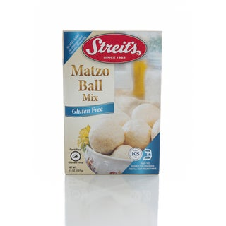 Streit's Gluten-free Kosher Matzoh Ball Mix