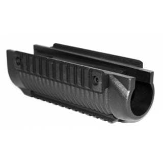 Remington 870 Shotgun Forend Pump With Side Rail