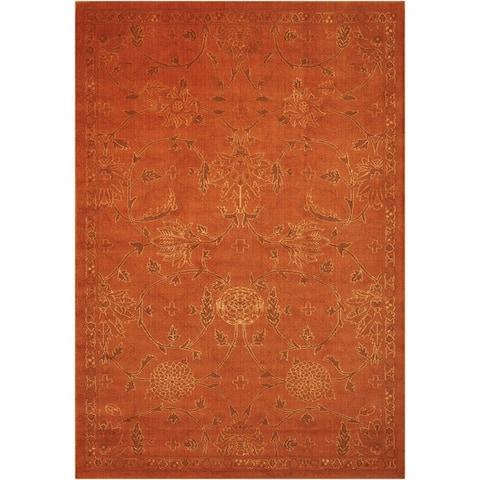 Nourison Silk Infusion SIF01 Area Rug