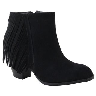 Celebrity NYC Women's Betty Boot