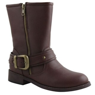 Celebrity NYC Women's Amber Boot