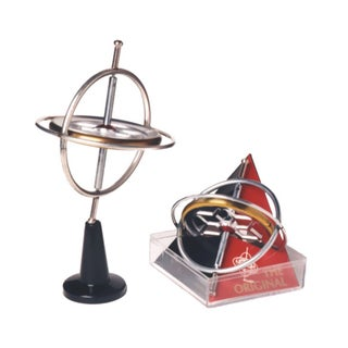 Tedcotoys Boxed Kids Scientific Original Gyroscope