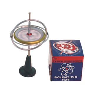Tedco Toys Scientific Toy Original Nostalgic Pack Gyroscope|https://ak1.ostkcdn.com/images/products/11825730/P18730868.jpg?impolicy=medium