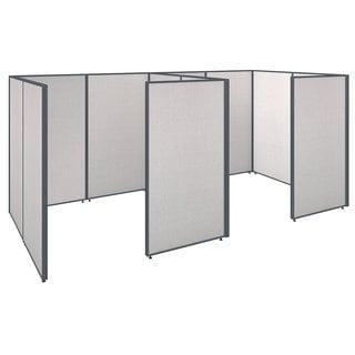 Bush Business Furniture Closed-cubicle ProPanels