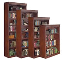 Havington Court Open Bookcase